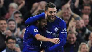 Chelsea midfielder Mateo Kovacic has offered up a hilarious reason for why Premier League title rivals Liverpool can't win - by digging out a certain Croatian...