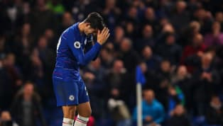 ​Chelsea striker Alvaro Morata may be forced to leave the club on loan in January following a  confounding spell at Stamford Bridge.  The forward has recorded...