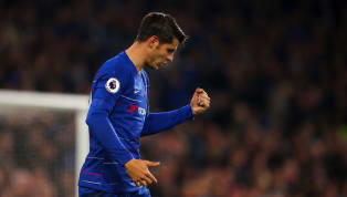 Alvaro Morata never really arrived at Chelsea. Not really. Even now, when he's still a member of the squad, albeit an inactive and estranged one seeking a...