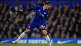 La situación de Álvaro Morata parece que se solucionara en breve. No es algo fácil porque deben encajar muchas piezas y hay muchos clubes de por medio. Pero...