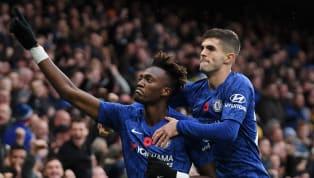 Chelseaberhasil memanfaatkan status sebagai tuan rumah dan meraih tiga poin penting saat menghadapi Crystal Palace dalam lanjutan pertandingan pekan...