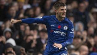 Chelseamemang terus menunjukkan performa impresif di bawah arahan Frank Lampard, terakhir mereka berhasil mencatatkan enam kemenangan beruntun saat...