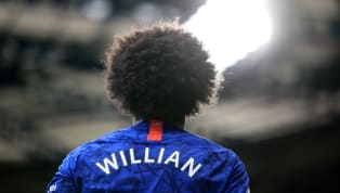 ​Barcelona are once again 'attentive' to the situation of Chelsea forward Willian, with the Brazilian just half a season away from being out of contract. The...
