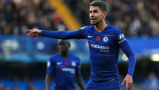 Agent of Chelsea Midfielder Jorginho Names the Four Clubs Who Missed Out on Signing the Italian