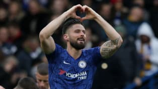 ​Chelsea forward Olivier Giroud has revealed that he was 'blocked' from joining rivals Tottenham in the January transfer window. The France international...