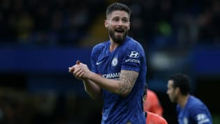 ​Chelsea striker Olivier Giroud is believed to have rejected the Blues' offer of a new contract, with Inter keeping a close eye on the situation. The...