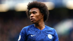 Chelsea have given Willian permission to return home to Brazil on compassionate grounds to be with his wider family during the coronavirus pandemic. Chelsea...