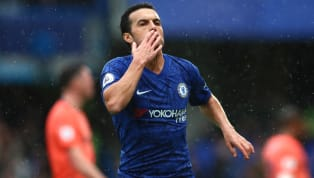 Pedro has sought to clarify his position at Chelsea after reports suggested that he'd indicated his spell at Stamford Bridge would end this summer. The...