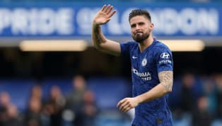 Him Chelseastriker, Olivier Giroud has revealed that he had offers from four clubs to leave Stamford Bridge in the January transfer window, only for...