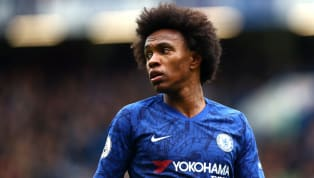 """Brazil international Willian says he wants to """"stay in the Premier League"""" ahead of a move away from Chelsea this summer. The 31-year-old's contract at..."""