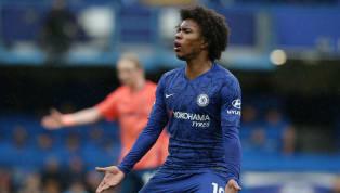 Der Abgang des Flüglstürmers WillianvomFC Chelseazeichnet sich immer deutlicher ab. Auch der Spieler selbst bestätigte unlängst, dass ein Verbleib quasi...