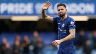 En fin de contrat en juin,Olivier Giroud devrait sans grande surprise quitter les Blues de Chelsea à la fin de la saison. Désireux de rejoindre l'Inter...