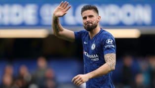 tens ​Chelsea fans have been preparing for striker Olivier Giroud's exit for months. He was close to going in January and was expected to walk away for free...