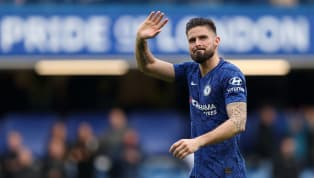 Selon RMC Sport et Sky Italia, Olivier Giroud aurait prolongé sonbail avec Chelsea. Pour mieux partir cet été ? Décidément le dossierGiroudest un...