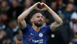 Chelsea are set to trigger a clause in Olivier Giroud's contract, which will see the Frenchman remain at Stamford Bridge beyond this season until the summer...