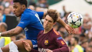 Der FC Schalke macht Fortschritte bei der Verpflichtung eines neuen Linksverteidigers. Die Gerüchte um Juan Miranda vom FC Barcelona werden konkreter. Am...