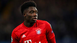 ​Alphonso Davies shone in Bayern Munich's Champions League demolition of Chelsea at Stamford Bridge this week, despite still only being 19 years of age. But...