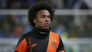 rest ​Willian has dropped the biggest hint yet that he could leave Chelsea in the summer after revealing talks over a new deal have stalled, with the club...