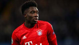 Alphonso Davies kam als Flügelspieler zumFC Bayern, mischt die Fußballwelt aber seit Wochen als Außenverteidiger auf. Trotz seiner herausragenden Leistungen...