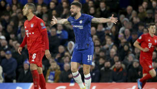 Penyerang Chelsea, Olivier Giroud, menilai misi membalikkan agregat gol 0-3 dari Bayern Munchen bukanlah perkara mudah, bahkan hampir mustahil. Kendati...