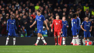 More impressionable Chelsea supporters would have been genuinely optimisticthat the Blues stood a chance of progression against Bayern Munich before roughly...