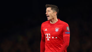 ​Bayern Munich will be without star striker Robert Lewandowski for around four weeks after he suffered a knee injury during his side's 3-0 win over Chelsea in...