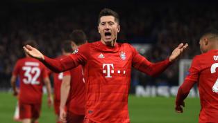 Am Mittwochabend gingen in der Champions League die letzten beiden Achtelfinal-Hinspiele über die Bühne. Während Olympique Lyon gegen Juventus Turin einen...
