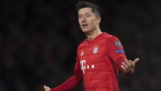 Es war eine Hiobsbotschaft, die die Freude über den Auswärtssieg beim FC Chelsea (3:0) trübte: Robert Lewandowski wird denBayernnach einem Bruch der...