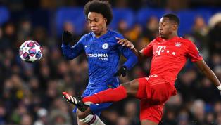 In derChampions Leaguesteht der FC Bayern Münchennach dem 3:0 im Hinspiel beimFC Chelseamit einem Bein im Viertelfinale. Für die nächste Saison...