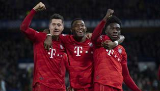 Raksasa Bundesliga Bayern Munchen sepertinya bakal tetap merajai trofi liga Jerman musim 2019/20 ini dengan keunggulan empat poin dari Borussia Dortmund...
