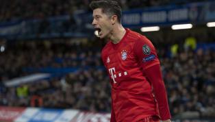 UEFA Şampiyonlar Ligi son 16 turu ilk maçında Chelsea filelerini havalandıran Robert Lewandowski kötü serisini noktaladı. Polonyalı santrforun bu karşılaşma...