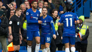 Chelsea bounced back from defeat at the hands of Tottenham Hotspur with an assured 2-0 victory over Premier League strugglers Fulham. Claudio Ranieri's side...