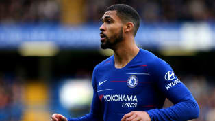 ​Dennis Wise believes Ruben Loftus-Cheek should stay at Chelsea rather than seek a loan move elsewhere, now that he is getting the first team opportunities he...