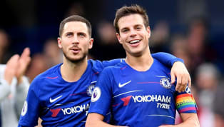 ​Chelsea captain Cesar Azpilicueta has insisted that the loss of creative talisman Eden Hazard to Real Madrid this summer will not hurt the club's chances of...