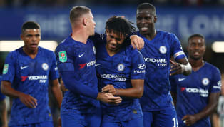 Manchester United's reward for scraping past Rochdale on penalties on Wednesday night is an away tie with Chelsea in the Carabao Cup fourth round. The Red...