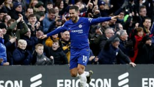 Chelsea put on a stylish display as they ran out comfortable 5-0 winners over Huddersfield at Stamford Bridge. There were a number of question marks...