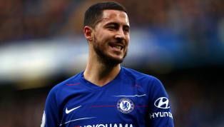 Seit Monaten bestimmt Eden Hazard die Schlagzeilen beimFC Chelsea: Da sein Vertrag 2020 ausläuft, wird der Belgier in diesem Sommer entweder verlängern...