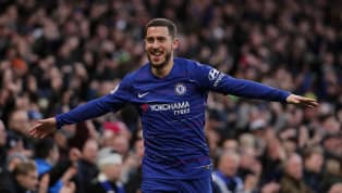 zard ​Chelsea are already preparing for the day after Eden Hazard's departure from the club, eyeing up a summer move for several possible replacements...