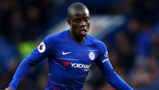 N'Golo Kante has been the subject of increased speculation in recent weeks and one gossip report that emerged over the suggested the World Cup winner could...