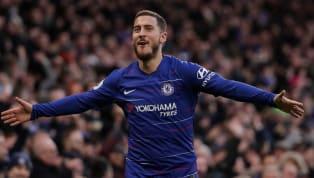 Chuyên gia chuyển nhượng người Tây Ban NhaGuillem Balague tiết lộ rằng, Eden Hazard sẽ chỉ gia nhập Real Madrid nếu đội bóng Hoàng gia đồng ý từ bỏ thương...