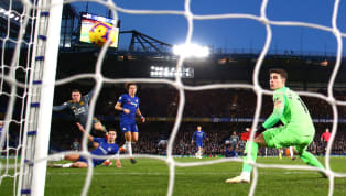 Maurizio Sarri's reign at Chelsea suffered arguably its biggest shock to date as Claude Puel's Leicester City claimed a stunning 0-1 win at Stamford Bridge on...