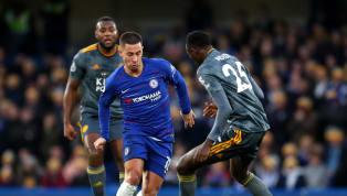 Chelseaakan melakoni laga terakhir di kompetisiPremier Leaguemusim 2018/19 dengan menyambangi King Power Stadium, markas Leicester City pada Minggu...