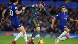 lsea Chelsea akan menghadapi laga berat kala bertandang ke King Power Stadium, markas Leicester City. Kendati sudah memastikan diri akan mengakhiri musim di...