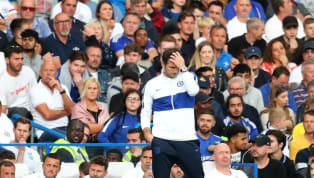 Chelseavừa hòa Leicester City với tỉ số 1-1 ở trận cầu vòng haiNgoại hạng Anhtối 18.8 vừa qua, và đây đã là trận cầu thứ ba liên tiếp không biết tới mùi...