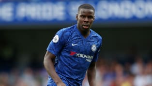 Kurt Zouma has expressed his happiness with the chance he has been given to provehimself at Chelsea by managerFrank Lampard. With David Luiz's move to...