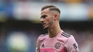 ​Leicester City midfielder James Maddison has been praised by Sky Sports pundit Gary Neville after putting in another impressive performance against Chelsea...