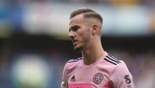 James Maddison, memang baru memperkuat Leicester City di musim 2018/19 lalu. Meski begitu, dirinya langsung dipercayai untuk menjadi pilihan utama dalam lini...