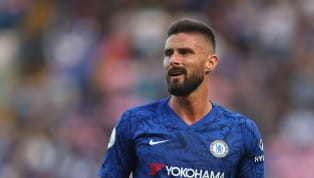 Frank Lampard has revealed he's been impressedby Olivier Giroud's response to a lack of game-time at Chelsea this campaign,praising the striker's...