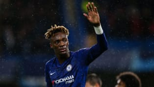 Tammy Abraham has said that he's eager for Chelsea to be drawn against Barcelona in the last 16 of the Champions League. The Blues secured qualification to...