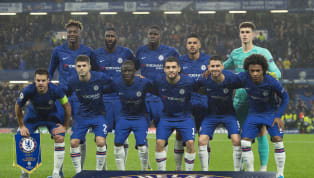 Chelsea take on Bournemouth later tonight hoping to get back to winning ways in the Premier League. The Blues are currently fourth in the table with 29 points...